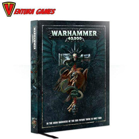 Warhammer 40 000 : In the Grim Darkness Core Rule