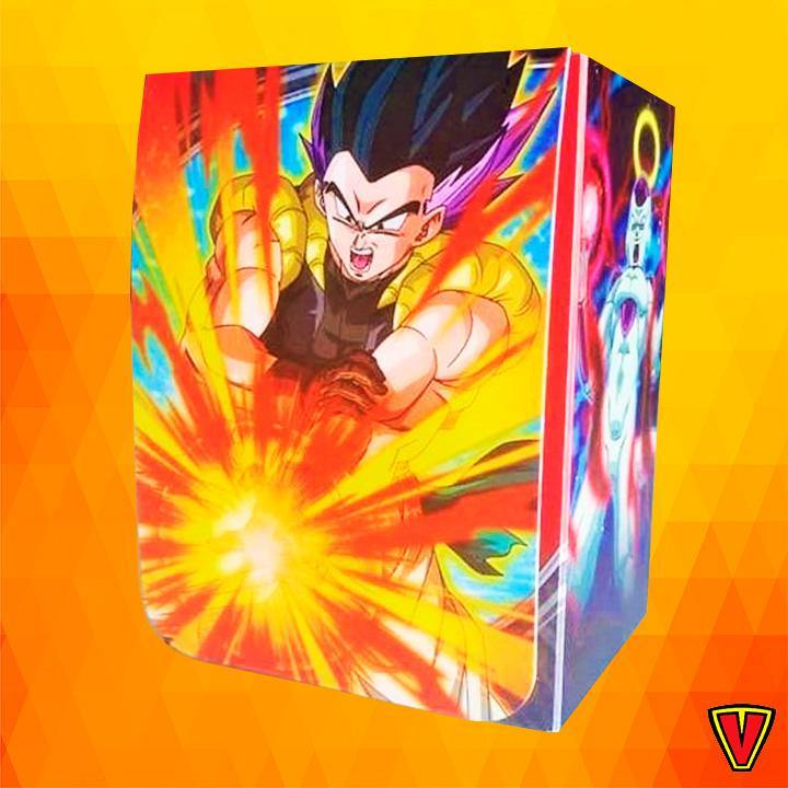 Deck Box - Dragon Ball Super - Ventura Games