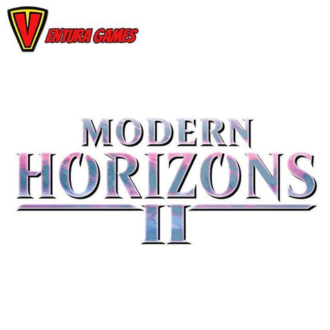 Modern Horizons 2 Set Booster Box - Ventura Games