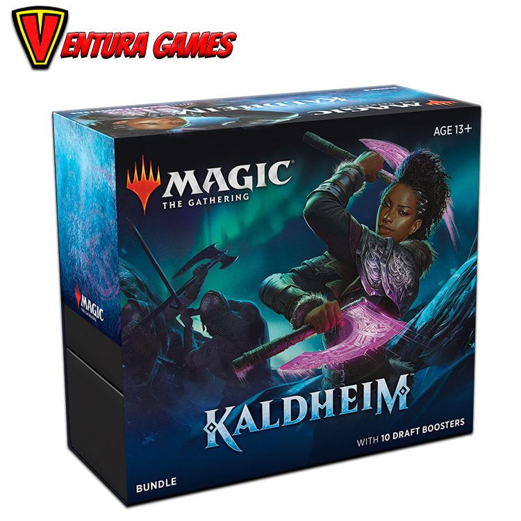 Kaldheim Pack Bundle - Ventura Games