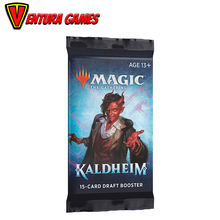 Kaldheim Draft Booster - Ventura Games