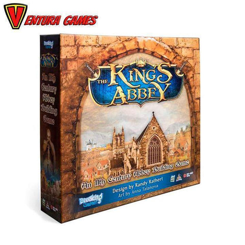 The King's Abbey - Ventura Games