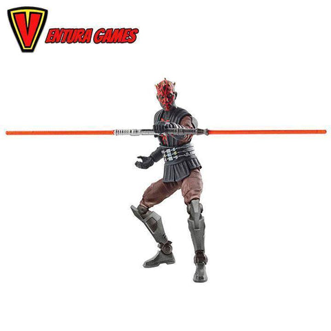 Star Wars The Vintage Collection Darth Maul (Mandalore) - Ventura Games