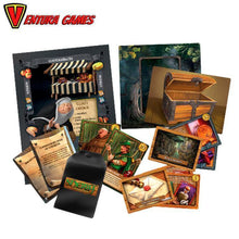 Sheriff of Nottingham: Merry Men - Ventura Games
