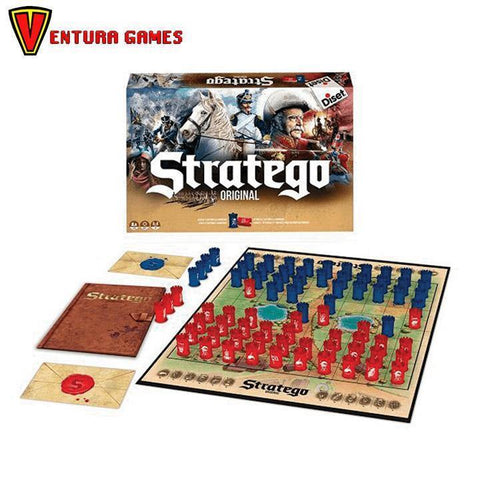 Stratego Original - Ventura Games