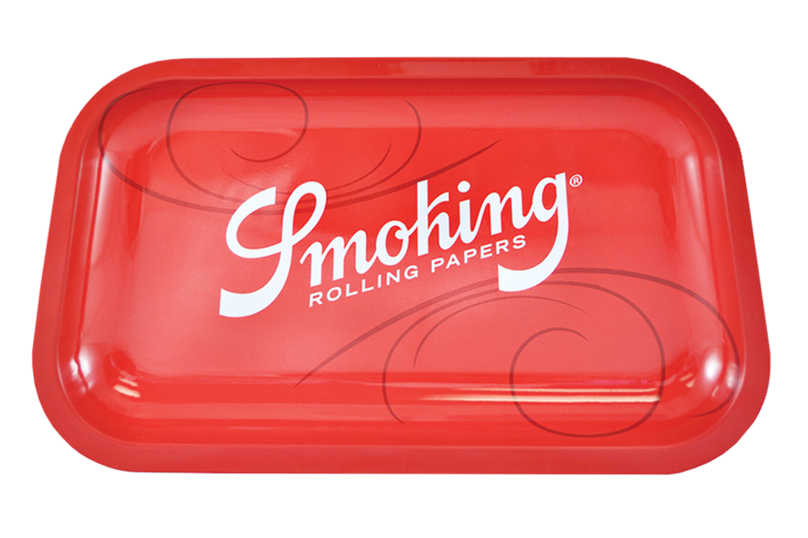 Roll-Your-Own has launched a brand NEW Smoking Rolling Tray.