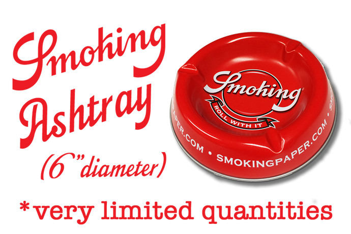 NEW Smoking Ashtrays Have Arrived *very limited stock