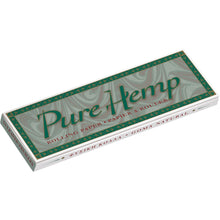 Pure Hemp Classic Single Wide
