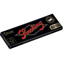 Smoking DeLuxe Single Wide