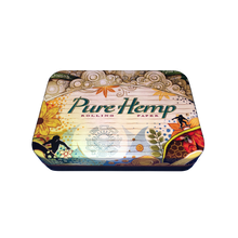 Pure Hemp Limited Edition Art Tin