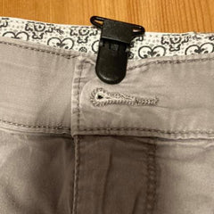 KAMsnaps Clip for Pants Holder