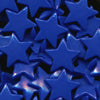 KAM Plastic Snaps Star Shaped Stars Shapes Size 20 Sets B16 Royal Blue