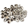Crystal Rhinestone Rivets - Clear