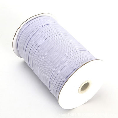 "1/8"" Skinny Elastic Roll - FINAL SALE"