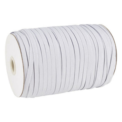 "1/4"" Elastic Roll - FINAL SALE"