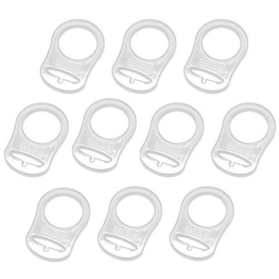 Silicone Adapter Rings Compatible with MAM Pacifiers