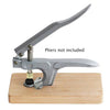Mounting Base for KAM Snaps Basic K1/K2 Pliers