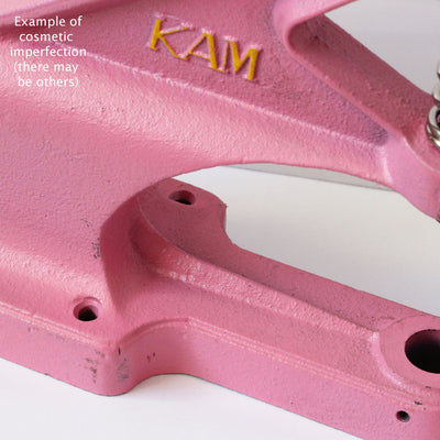 KAMsnaps Rivet Press & Dies