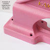 KAMsnaps Key Fob Clamping Press & Dies
