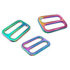 Slider Buckles - Rainbow