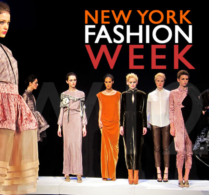 Hot Miami Shades heads to New York City for New York Fashion Week