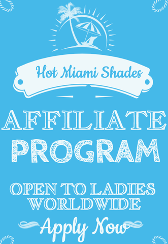 Hot Miami Shades Affiliate Program Review