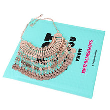 #1 Seller - Coins Necklace