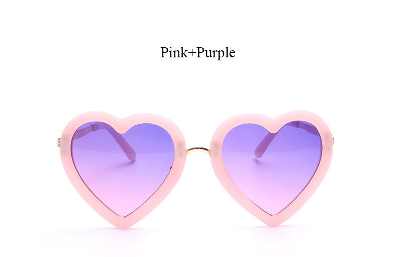 Heart Eye Wear - Many Color Options - A HMS Best Seller