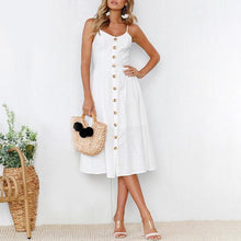 Hot Miami Shades Vacation Dress