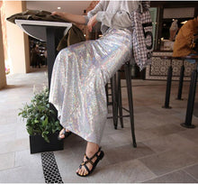 Mermaid Sequin Skirt - A Hot Miami Shades Classic Best Seller