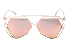 Hexagon Shades - 3 Color Options