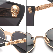 Skull Shades - 6 Color Options