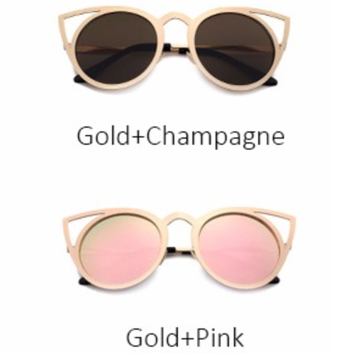 Ocean Drive Shades - 9 Color Options