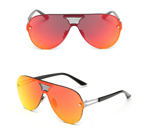 South Beach Shades - 8 Color Options