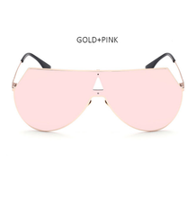 Miami Girl Shades - 5 Color Options