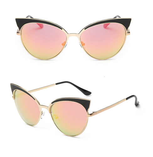 Miami Beach Shades - 5 Color Options