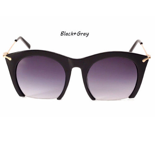 Brickell Babe Shades - 2 Color Options