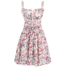 Perfect Sunny Day Out Day Dress - Floral Day Dress - Chiffon Material - So soft, so luxury