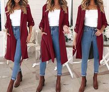 Hot Miami Shades Women Classic Trenchcoat & Colour Options