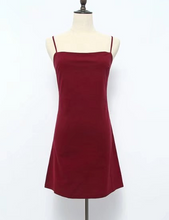 Hot Miami Shades Backless & Tie Waist Strap Dress
