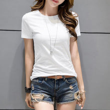 Hot MIAMI Shades Short-sleeved Daily White T-shirt
