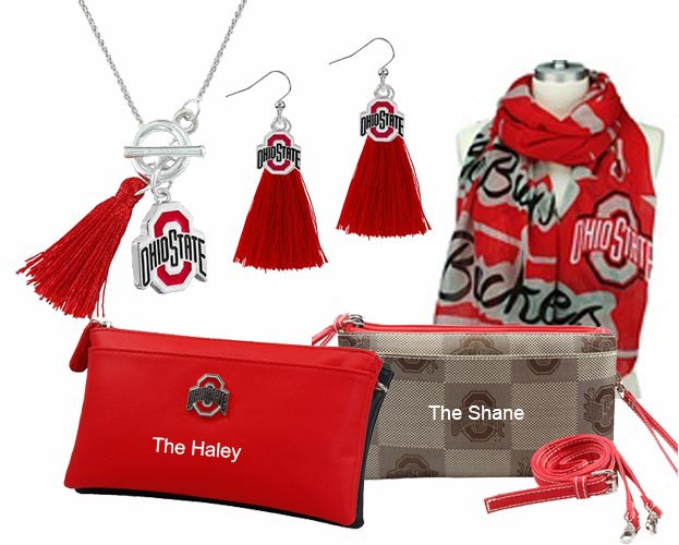 Are you ready for OSU football and our August giveaway?