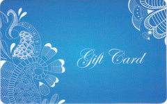 CR Designs Store Gift CArd