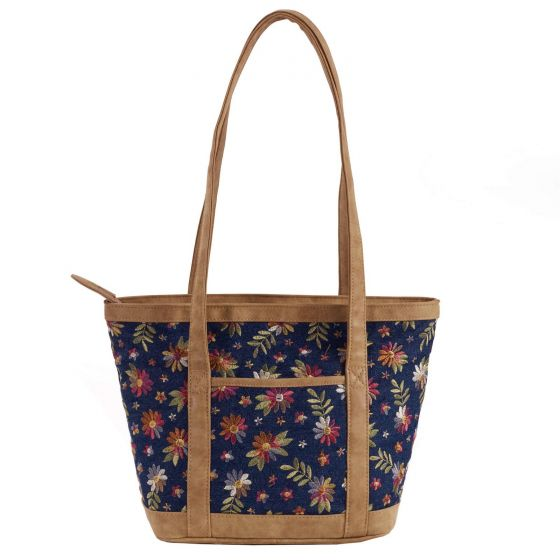 Donna Sharp Leah Tote - Sedona Front