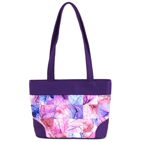 Donna Sharp Abby Tote - Mystic Front
