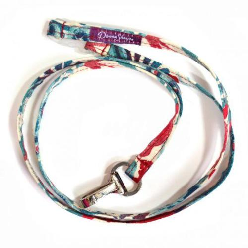 Donna Sharp Lanyard - Abilene Summer