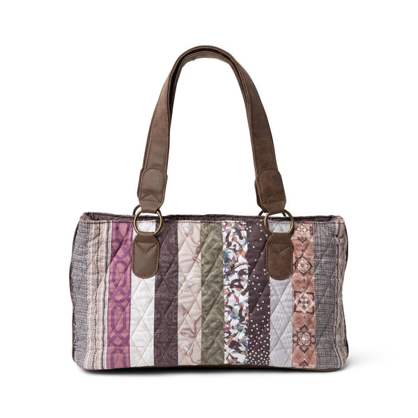 Donna Sharp Reese Duffle Bag - Karma