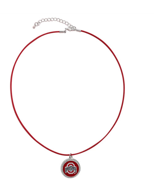 OSU Nerium Necklace