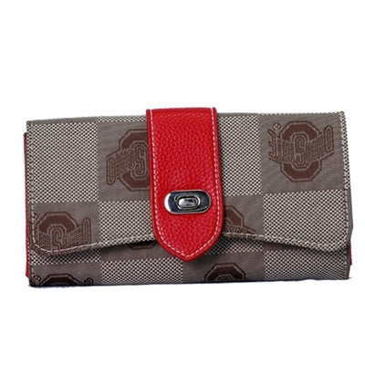 Ohio State | Signature 16 Wallet Wendy