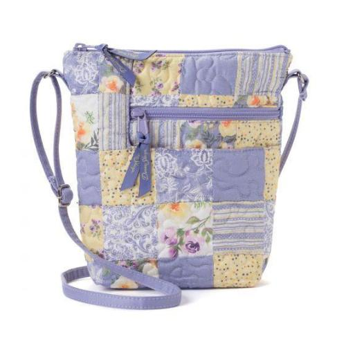 Donna Sharp Penny Bag - French Country